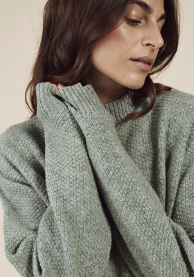 Two Danes - PEGGY SWEATER